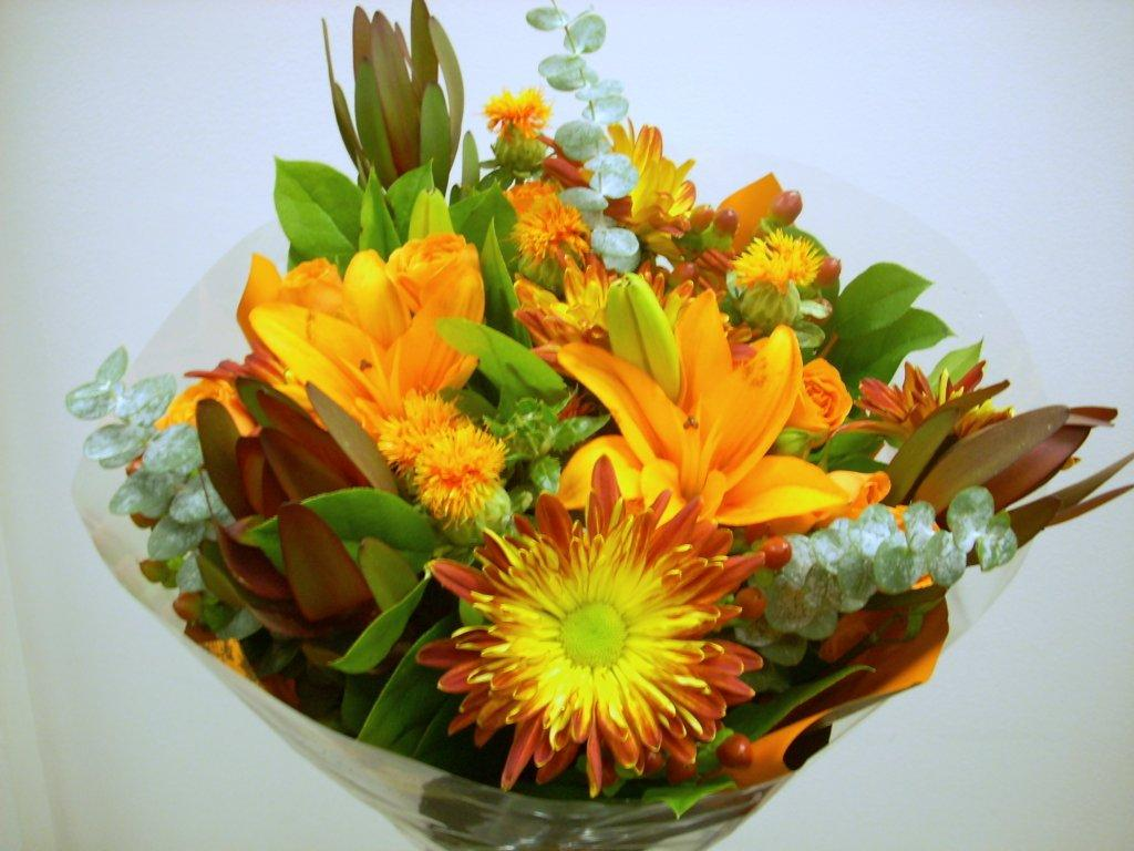Native floral group about us growing and producing fresh flower bouquets that make people smile izmirmasajfo